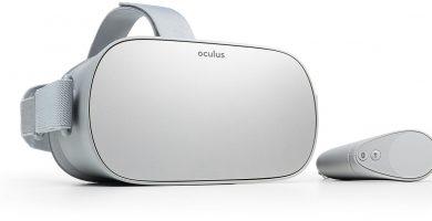 Mejor oferta Oculus Go